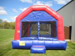 bounce house  birthday party rentals